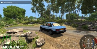 Volkswagen B3 [0.6.0], 3 photo